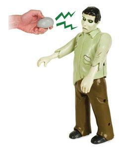 Zombie por Radiocontrol