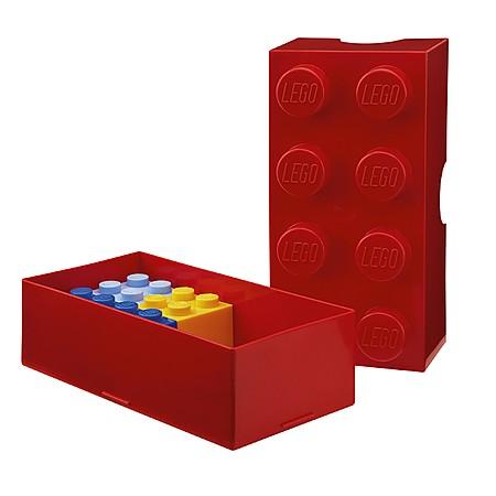 Fiambrera de LEGO, un regalo friki para toda la familia