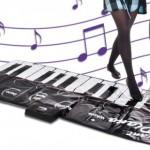Piano gigante