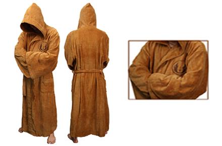 Bata Jedi, un regalo friki ideal para los fans de Star Wars
