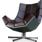 silla de villano