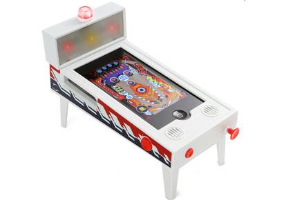 Funda Pinball para iPhone/iPod