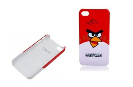 Funda iPhone de Angry Birds