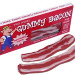 Gominola de bacon