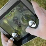 Joystick para iPad