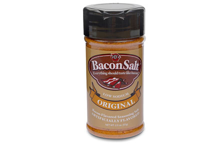 Sal de bacon