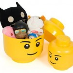 Almacén Cabeza Lego
