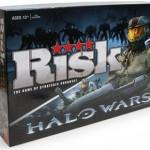 Halo Risk