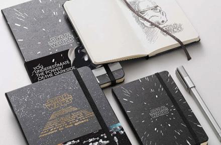 Star Wars Molekine Edicion Coleccionista