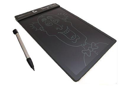 Boogie Board, Tableta LCD