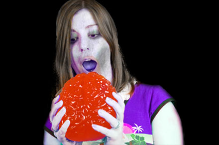 Comida para zombies