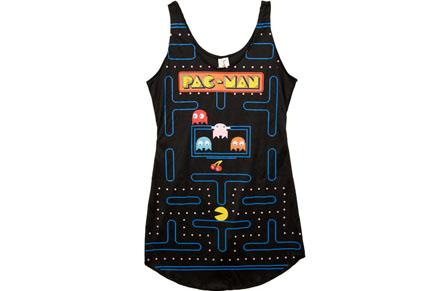 Camisón de Pacman