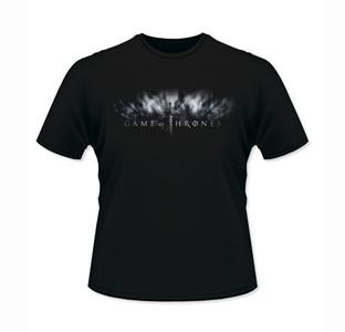 Camiseta Game of Thrones Juego de Tronos