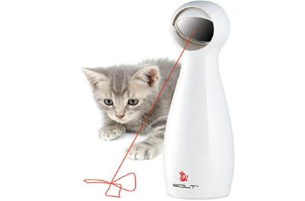 FroliCat laser para que jueguen tus mascotas