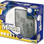 Luna animada