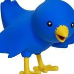 Ollie, la mascota de Twitter