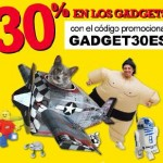 30% de descuento en Pixmania en todos los gadgets por tiempo limitado