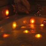 Luces de Spa para baños