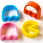 Moldes de galletas PacMan
