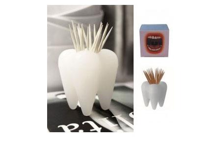 Palillero diente