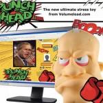 Punching USB