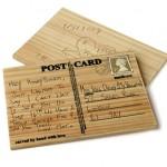 Talla tu propia postal