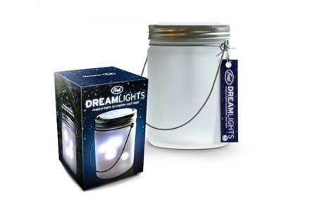 Dream Lights, Luces de sueño