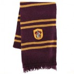 Bufanda de Gryffindor, Harry Potter