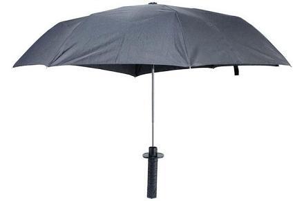 Paraguas Mini katana