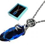 Colgante de Yuna en Final Fantasy, Blue Stone