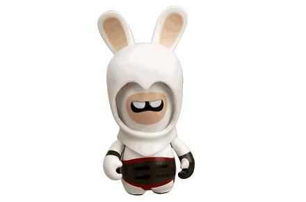 Rabbid Assasins Creed