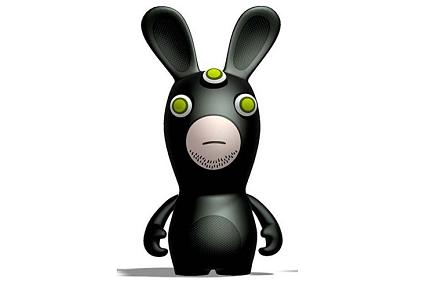 Rabbid Splinter Cell