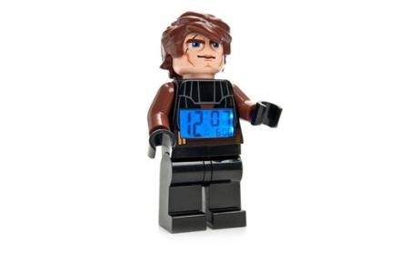 Despertador Anakin Skywalker, Star Wars Lego