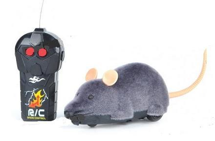 Ratón teledirigido