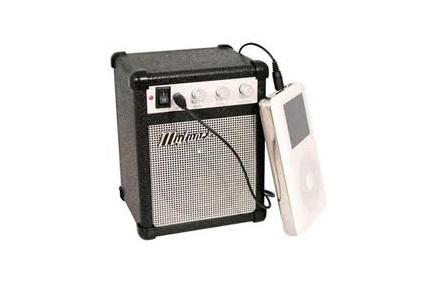 Amplificador para Ipod