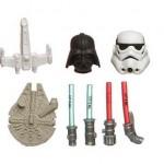 Gomas de borrar de Star Wars
