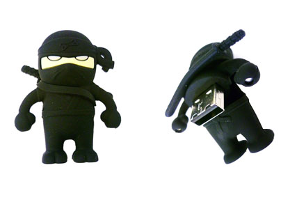 Ninja USB 4GB