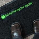 vFelpudo Space Invaders