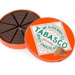 Chocolate picante
