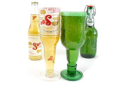Las copas más frikis para disfrutar tu cerveza