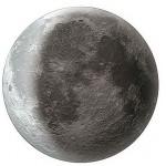 Luna interactiva
