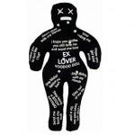 Muñeco Vudu Ex Lover