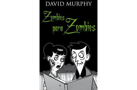 Zombies para zombies, David Murphy