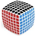 Cubo de Rubik de 7x7x7