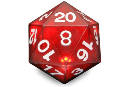 D20 «Total Critical Hit!»
