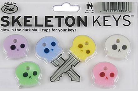 Tus llaves más calavéricas que nunca, ¡y se un gran pirata!