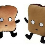 Muñeco Mr. Toast