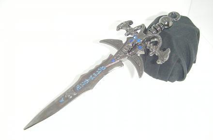 Espada de Arthas, World Of Warcraft