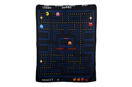 Manta Pac-Man