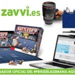 Vuelve el #FrikiDeLaSemana en Agosto con 4 nuevos regalos con Zavvi España